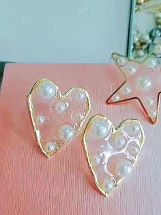 Cute Earrings, Unique Earrings, Tassel Earrings, Statement Earrings, Earrings Handmade, Dangle Earrings, Pinterest Jewelry, Cartilage Earrings, Charm Jewelry