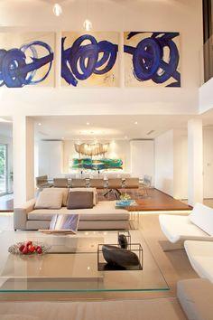 Moderna Residencia en Miami por DKOR