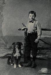 Jack London — Wikipédia