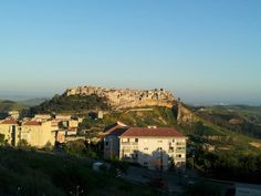 Butera,Sicily,Italy Beautiful Places In The World, Most Beautiful, Sicily Italy, Southern Italy, Paris Skyline, To Go, Island, Nice, Photography