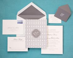 Modern Meets Classic | Cheree Berry Paper