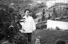 Elis Regina e Pedro Mariano