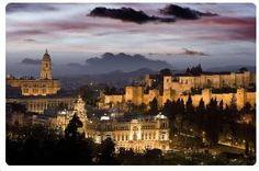 Guida di Malaga Informazioni su Malaga Visitare