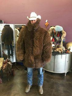 Men In Fur : Photo