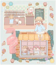 Animal Crossing cookie | Tumblr