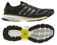 Review: Adidas Energy Boost