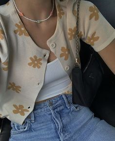 Adrette Outfits, Indie Outfits, Retro Outfits, Cute Casual Outfits, Vintage Outfits, Fashion Outfits, Girly Outfits, Beste Outfits, Trendy Summer Outfits