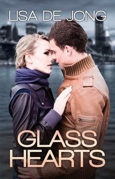Glass Hearts | Lisa De Jong | Hearts #2 | June 2013 |