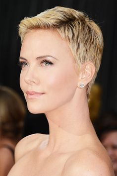 Fall's Most Anticipated Haircuts: Pixie