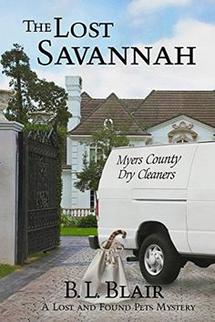 The Lost Savannah: A Lost and Found Pets Mystery by B. L.... https://www.amazon.com/dp/B01NACBGC6/ref=cm_sw_r_pi_dp_x_Hp64zbAW34ZF3