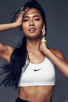 fitness Photoshoot running - ideas sport girl style fitness nike running for 2019 - New Ideas Fashion Male, Sport Fashion, Look Fashion, Girl Fashion, Style Fitness, Fitness Fashion, Nike Fitness, Fitness Men, Fitness Sport