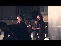 "Julianna Barwick - ""Crystal Lake (Live At Judson Church)"" (Official Video) - YouTube"
