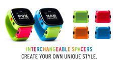 FILIP – THE WORLD'S FIRST SMART LOCATOR AND PHONE FOR KIDS