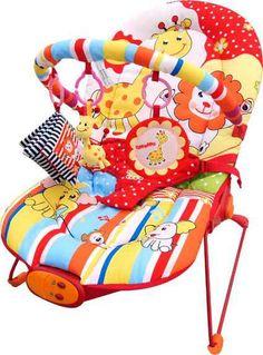 Baby Boom 2000 - Animal Paradise Baby Bouncer Music