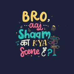 Funny Quotes In Hindi, Desi Quotes, Funny Attitude Quotes, Status Quotes, Badass Quotes, Sarcastic Quotes, Life Quotes, Funky Quotes, Swag Quotes