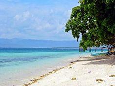 Liang Beach - Ambon, Indonesia