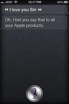 (400) Humor: What are some truly epic siri conversations? - Quora