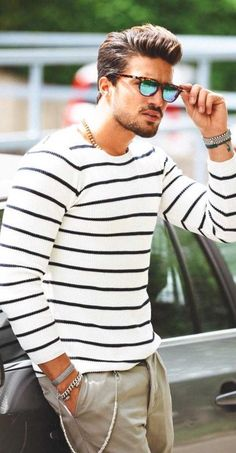 Men's Guide to Style: 5 Essential Tips on How to Wear Patterns