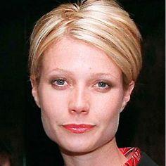 sliding doors movie gwyneth paltrow hair | Gwyneth Paltrow - Short Hairstyles | InStyle UK