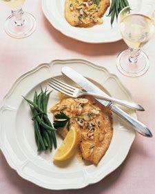 valentine's day filet mignon menu