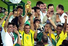 A Look At the Brazil Now App - For about one fifth of the world, it is the time they w [] World Cup Winners, World Cup 2014, Fifa World Cup, Soccer Players, Football Soccer, Ronaldo, Yokohama, Best Player, Ghana
