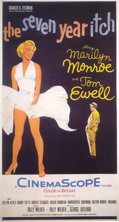 Tthe seven year itch