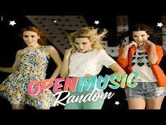Soy Luna - Open Music 5 / Open Random Completo HD - YouTube