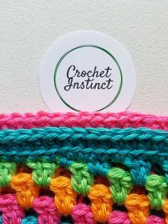 Crochet Instinct – A Penchant for Crochet Snuggle Blanket, Baby Blankets, Friendship Bracelets, Wool, Pattern, Jewelry, Jewlery, Bijoux, Baby Afghans