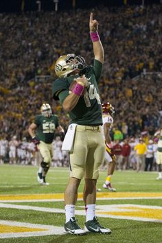 Baylor Football - Bears Photos - ESPN