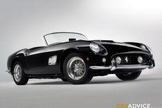 Ferrari delish! GRM's Top 100 Most Beautiful Cars| Grassroots Motorsports | forum |