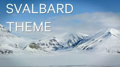 "Svalbard Theme - From the movie ""Orions Belte""  The Arctic Philharmonic conducted by Christian Lindberg, live from Stormen Concert hall, Bodø"