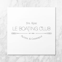 Le Boating Club by Compass Island