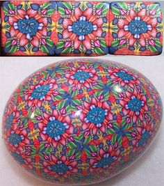 caleidoscope Easter egg