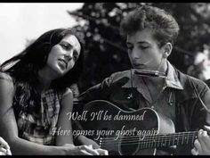 "Joan Baez, ""Diamonds and Rust"""