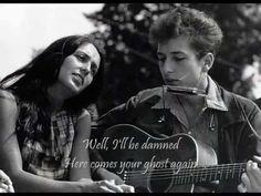 """Joan Baez, """"Diamonds and Rust"""""""