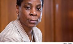 """""""I learned from my mother that if you have a chance to speak, you should speak. If you have an opinion, you should make it be known."""" - Ursula Burns, the first femal African American CEO of a fortune 500 company"""