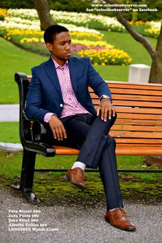 pink shirt navy suit - Google Search | Home Decor that I love ...