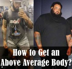 """[How to build perfectly proportioned body for men ] Have you ever wondered """"How to Get an Above Average Body? """" I hope it can answer all your question  #men #transformation #body #workout #fitness #sexy #model"""