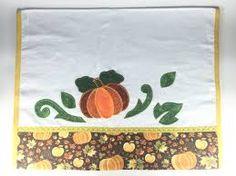 Resultado de imagem para www.pano de prato com abóboras patchwork