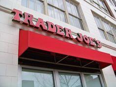 Trader Joe's coming soon to Houston! I LOVE Trader Joes!