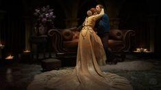 Romeo & Juliet, Marianna Yakimova on ArtStation at https://www.artstation.com/artwork/Ordyy