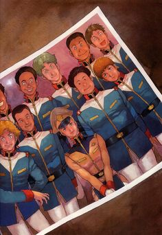 A site dedicated to analyzing the various aspects and themes that occur in the Japanese Animation Series: 機動戦士ガンダム / Mobile Suit Gundam and it's sequels/spin offs. Sci Fi Anime, Mecha Anime, Anime Art, Manga Art, Gundam Wing, Gundam Art, ガンダム The Origin, Gundam Wallpapers, Gundam Mobile Suit