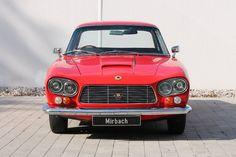 1965 Gordon Keeble GKI   Classic Driver Market