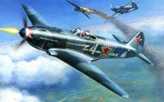Yakovlev Yak-3 ~The Most Influential Aircraft of World War II ~ BFD