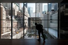 moma museum new york window - Google Search