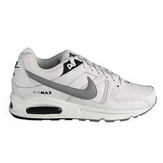 premium selection d5c01 3c97f Nike Air Max Command Leather 409998, Herren Laufschuhe Training – NEU