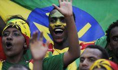 Ethiopia choose Oct. 13 for Nigeria