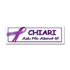Zipperhead - Chiari...Ask me About It!!