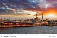 Istanbul sunset unter www.leinwand-druck.net bestellen. Wähle ein Produkt, gebe in fotolia Bildarchiv die Nummer: 58198976 ein und wähle dein Wunschformat aus. FERTIG viel Spaß