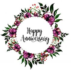 Watercolor Floral Wedding Anniversary Frame Free VectorYou can find Happy anniversary and more on our website. Happy Wedding Anniversary Cards, Happy Anniversary Messages, Anniversary Wishes For Couple, Happy Wedding Anniversary Wishes, Happy Anniversary Cakes, Anniversary Congratulations, Happy Aniversary, Anniversary Funny, Wedding Cards